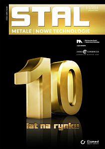 STAL Metale & Nowe Technologie wydanie nr 1-2/2016