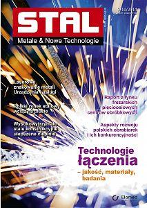 STAL Metale & Nowe Technologie wydanie nr 9-10/2014