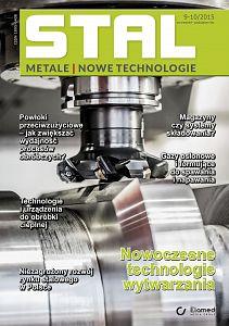 STAL Metale & Nowe Technologie wydanie nr 9-10/2015
