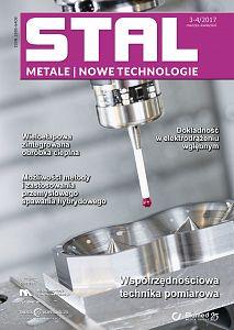 STAL Metale & Nowe Technologie wydanie nr 3-4/2017