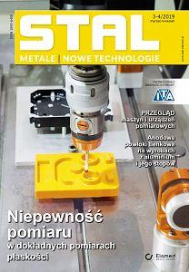 STAL Metale & Nowe Technologie wydanie nr 3-4/2019