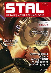 STAL Metale & Nowe Technologie wydanie nr 1-2/2020