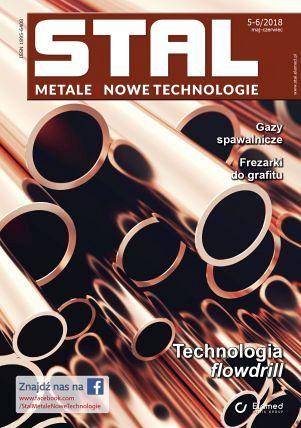 STAL Metale & Nowe Technologie wydanie nr 5-6/2018
